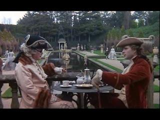 Барри Линдон / Barry Lyndon / Стэнли Кубрик , 1975 (драма, мелодрама, приключения, военный)